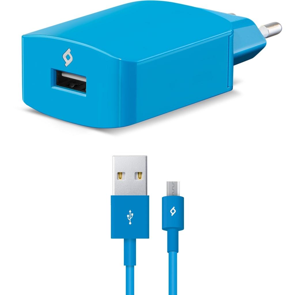 SpeedCharger™ Ταχυφορτιστής Ταξιδιού Micro USB